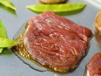 Asiatisches Rindfleisch Rezept