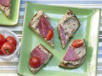 Aufstrich mit Tomaten Rezept