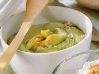 Avocado-Joghurt-Dip Rezept