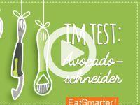 Avocado schneiden: Der Avocadoschneider-Test