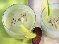 Avocado-Shake Rezept