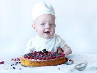Tipps: Backen für kleine Kinder