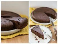 Kuchen ohne Zucker: Backen mit Datteln