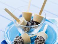 Baileys-Eis Rezept