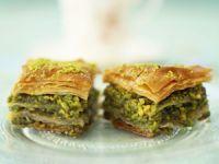 Ganz einfach: Die türkische Spezialität Baklava selber machen