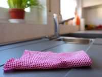 Hygiene im Alltag: Das sind die größten Bakterien-Fallen!