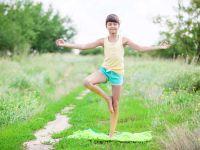Balance-Training: Die besten Übungen für ein besseres Körpergefühl