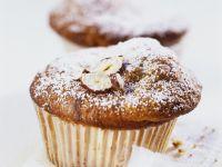 Bananen-Haselnuss-Muffins Rezept