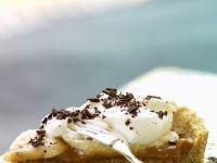 Bananen-Karamell-Tarte Rezept