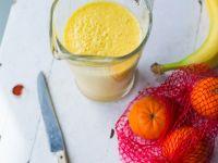 Bananen-Mandarinendrink Rezept