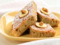 Bananen-Nuss-Kuchen Rezept