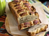 Bananen-Pecan-Brot Rezept