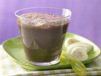 Bananen-Schoko-Milch Rezept