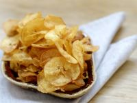 Bananenchips Rezept