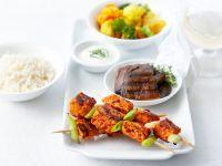 Barbeque (vegetarisch)