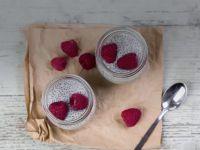 Sind Basilikumsamen die neuen Chia-Samen?