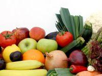 Obst und Gemüse gegen Knochenschwund