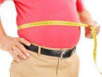 Das Bauchfett ist entscheidend – nicht der BMI
