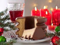 Den Weihnachtsklassiker Baumkuchen selber machen