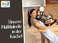 Das sind Deutschlands Multitalente in der Küche!