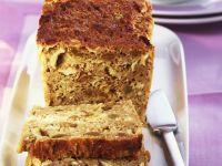 Becher-Kuchen mit Trockenfrüchten und Nüssen Rezept