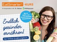 Die Online-Ernährungsberatung von EAT SMARTER