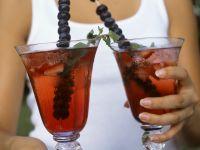 Beeren-Drinks Rezept