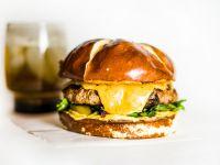 Beyond Meat-Burger: Ab Ende Mai bei Lidl erhältlich