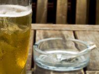 Alkohol und Zigaretten – Gift für Sportler?