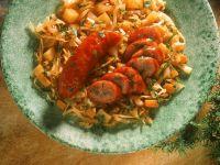 Bigos – Polnischer Krauttopf Rezept