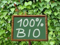 Bio ist gesund und besser fürs Klima