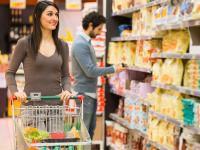 Bio-Käufer werden schneller dick