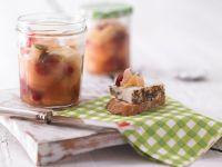 Birnen-Cranberry-Chutney Rezept
