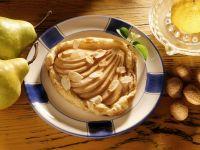 Birnen-Törtchen Rezept