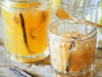 Birnenkonfitüre mit Walnüssen Rezept