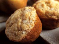 Birnenmuffins Rezept