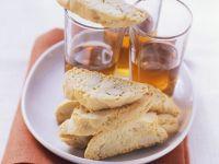 Biscotti Rezept