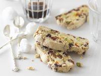 Biscotti mit Trockenobst Rezept