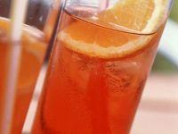 Bitter-Orange-Drink Rezept
