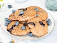 Blaubeer-Cookies Rezept