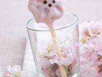 Blumen-Cake-Pops Rezept