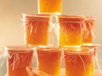 Blutorangen-Gelee Rezept