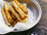 Börek-Sticks Rezept