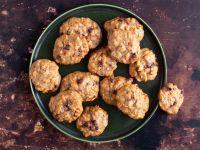 Brainfood Cookies Rezept
