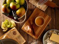 Bratapfel-Snacks für kuschelige Herbsttage