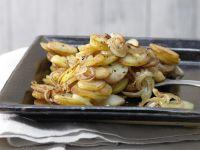 Bratkartoffeln – smarter Rezept