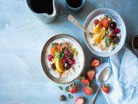 Die 7 gesündesten Lebensmittel fürs Frühstück