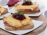 Food-Trend Brinner: Frühstück & Abendbrot in einem Snack vereint!