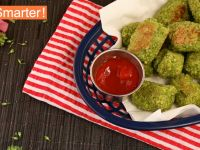 Brokkoli Nuggets Rezept