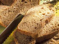 Brot aus dem Römertopf Rezept